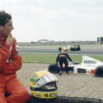 O accelerare cu Senna