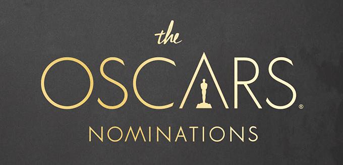 Nominalizări pentru Oscaruri 2018