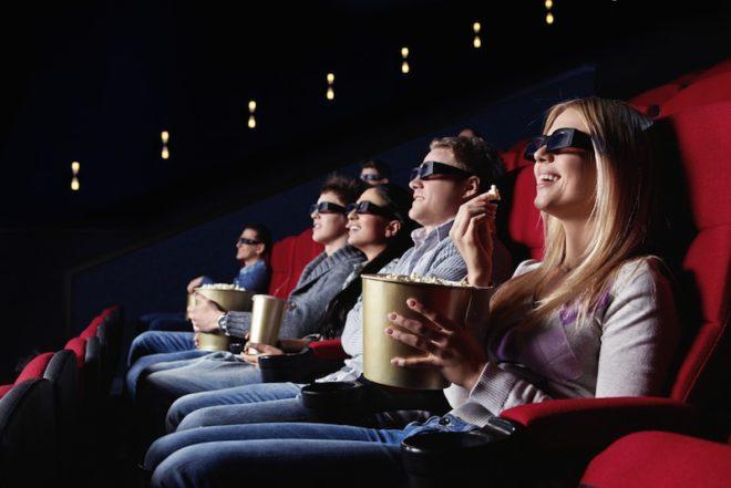 Cum schimbă tehnologia filmele?