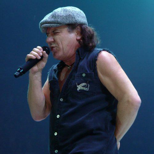 De ce nu m-aș duce la un concert AC/DC fără Brian Johnson
