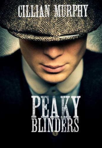 O recomandare: Peaky Blinders