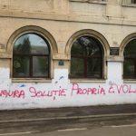 România moare zilnic