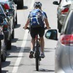 Pro și contra mersului cu bicicleta prin București