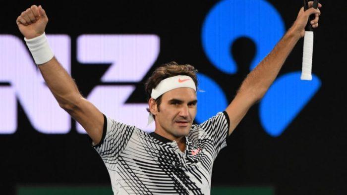 De ce îl iubim pe Federer