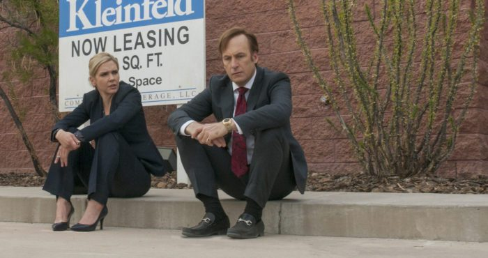 - Better Call Saul _ Season 2, Episode 8 - Photo Credit: Ursula Coyote/ Sony Pictures Television/ AMC