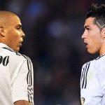 Ronaldo cel fragil  și Ronaldo cel fără-de-moarte