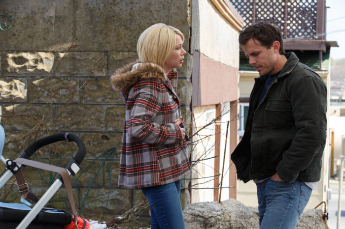 Manchester by the Sea. Filmul anului