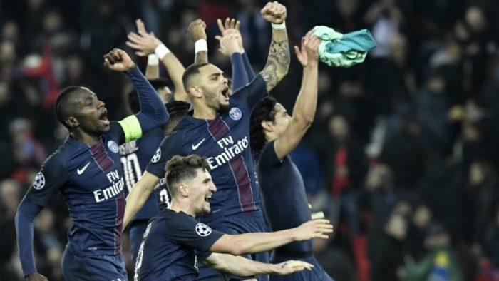 Cele mai suprinzătoare rezultate din Champions League