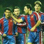 Cele mai bune triplete ofensive din fotbal