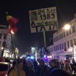 Cele mai puternice mesaje de la proteste