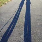 Începem un nou Camino! De ce mergem pe jos?