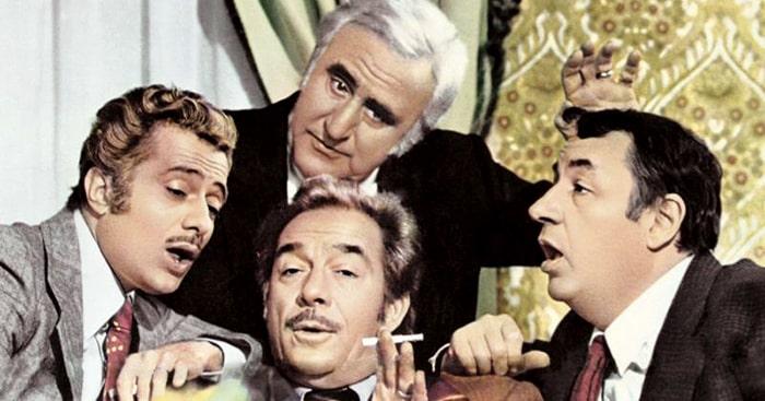 Filme bune și puțin cunoscute. Amici miei (1975)