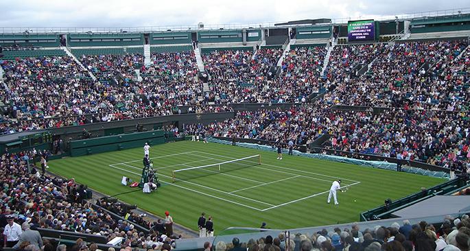 Recordurile ciudate ale turneului de la Wimbledon