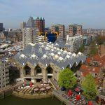 Idei de vacanță. Rotterdam.
