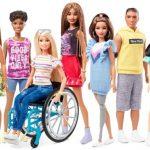 Păpușa Barbie pentru cei aflați în comă profundă