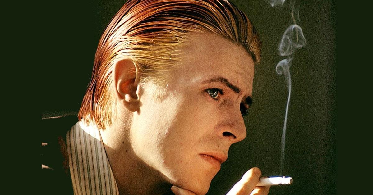Piesele mele favorite. Top 3+1 David Bowie