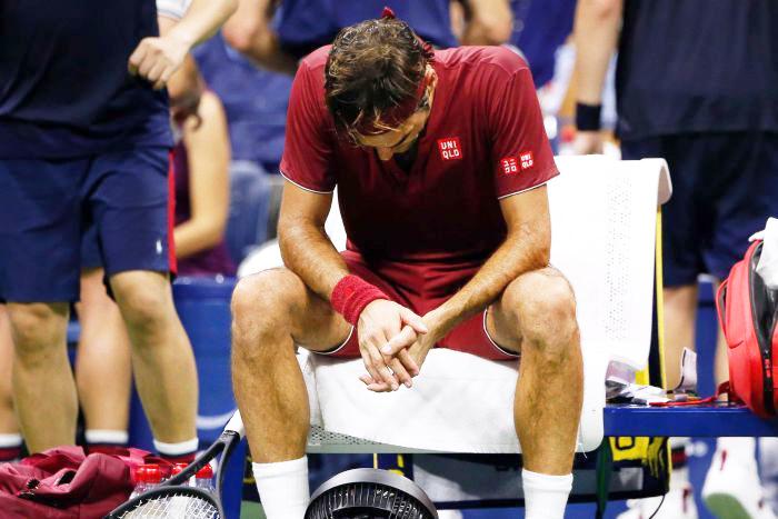 A mai suferit cineva pentru Roger?