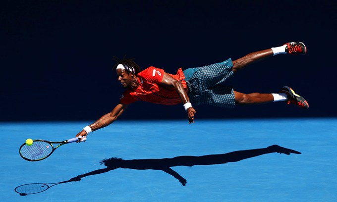 Neortodocșii tenisului