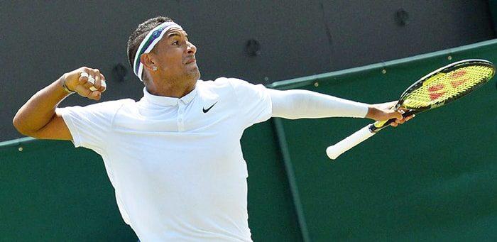 Ruleta rusă în tenis