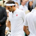 Djoko, Federer, Nadal. These are the days of our lives