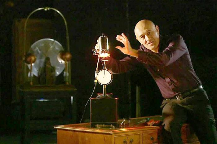 Documentare excepționale. The Secrets of Quantum Physics.