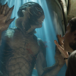 The Shape of Water. Ce poveste!