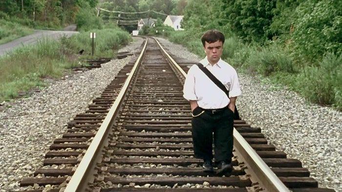 Filme bune și puțin cunoscute. The Station Agent.